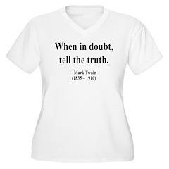 Mark Twain 24 T-Shirt