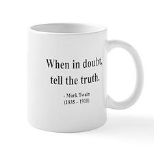 Mark Twain 24 Mug