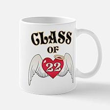 Class of '22 Mug