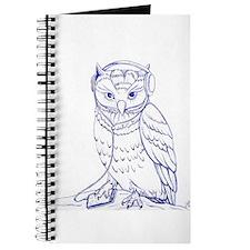 music-owl Journal