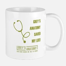 SAVED MY LIFE! Mug