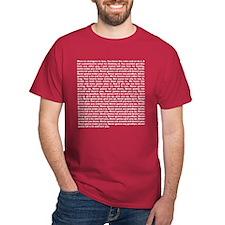 RickRoll IRL Shirt T-Shirt