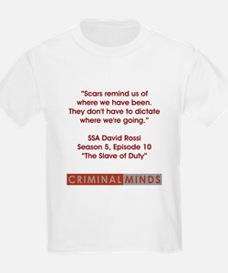 SSA ROSSI QUOTE T-Shirt