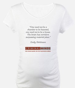 EMILY DICKINSON QUOTE Shirt