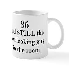 86 still best looking 2 Mugs