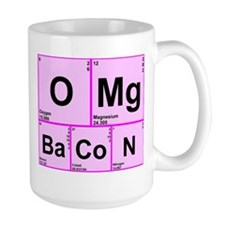 Periodic Table Words Mugs