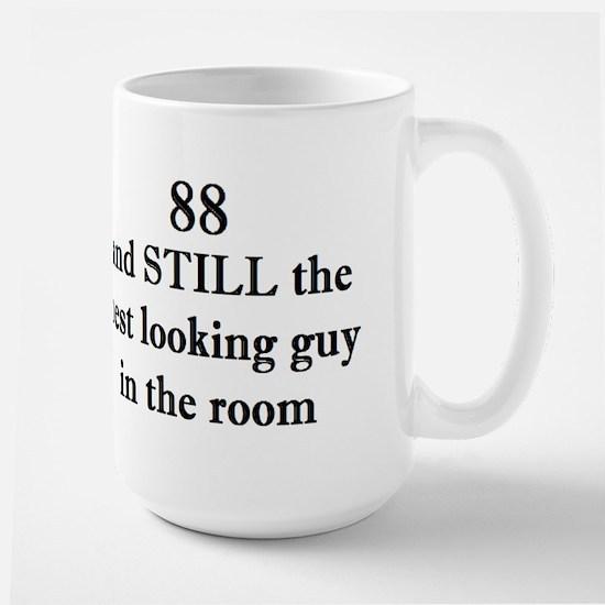88 still best looking 2 Mugs