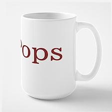 Pops Mugs