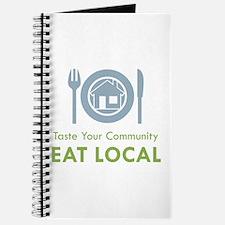 Taste Local Journal