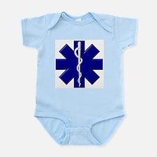 EMS / EMT Shield Body Suit