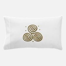 CELTIC BEES Pillow Case