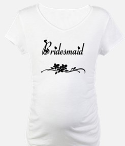 Classic Bridesmaid Shirt