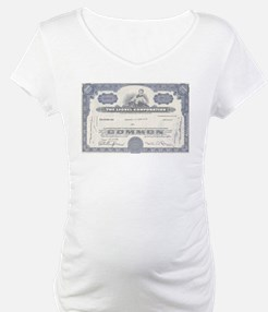 Lionel stock certificate Shirt