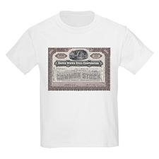 United States Steel T-Shirt