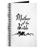 Mother of the bride Journals & Spiral Notebooks