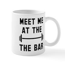 Meet me at the bar Mug