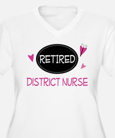 Retired District T-Shirt