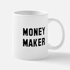 Money Spender Money Maker Mug