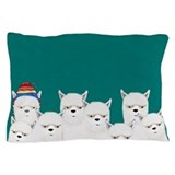 Alpaca Pillow Cases