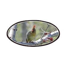 Cardinal Patch