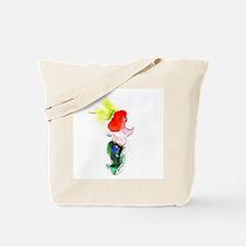artbypaulette Tote Bag