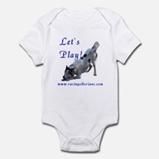 Let's Play! Infant Bodysuit
