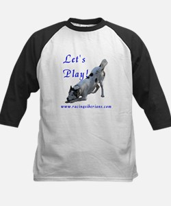 Let's Play! Tee