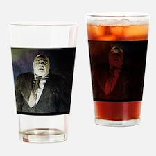 Unique Plan 9 Drinking Glass