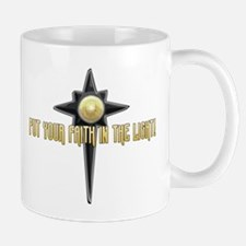 Faith in the Light Mugs