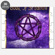 Book of Shadows Puzzle