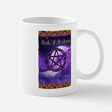 Book of Shadows Mugs