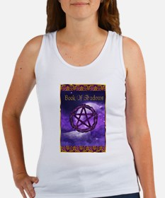 Book of Shadows Tank Top