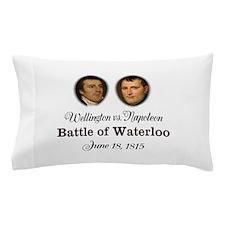 Waterloo 200th Anniversary Pillow Case
