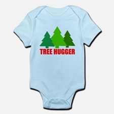 TREE HUGGER Body Suit