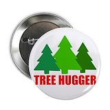 Tree hugger Single
