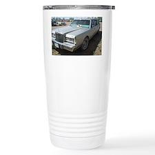 A Limousine Travel Mug