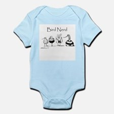 Unique Nerd Infant Bodysuit