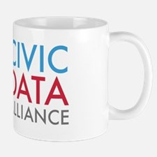 Civic Data Alliance Mug