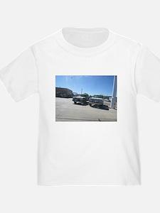 Old Trucks T-Shirt