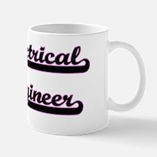 Electrical Engineer Classic Job Design Mug