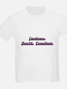 Employee Benefit Consultant Classic Job De T-Shirt