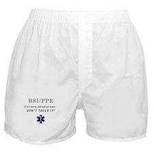 BSI/PPT Boxer Shorts