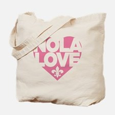 NOLA LOVE Tote Bag