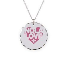 NOLA LOVE Necklace