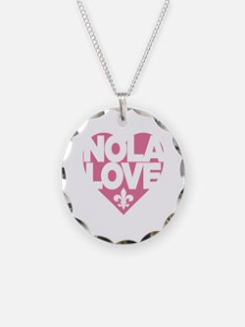 NOLA LOVE Necklace