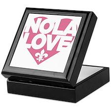 NOLA LOVE Keepsake Box