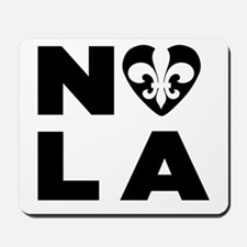 NOLA Mousepad