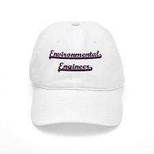 Environmental Engineer Classic Job Design Baseball Cap