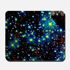 Starry Sky Mousepad