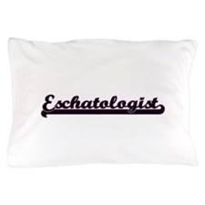 Eschatologist Classic Job Design Pillow Case